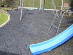 Rubber Play Chippings, TerraSofta